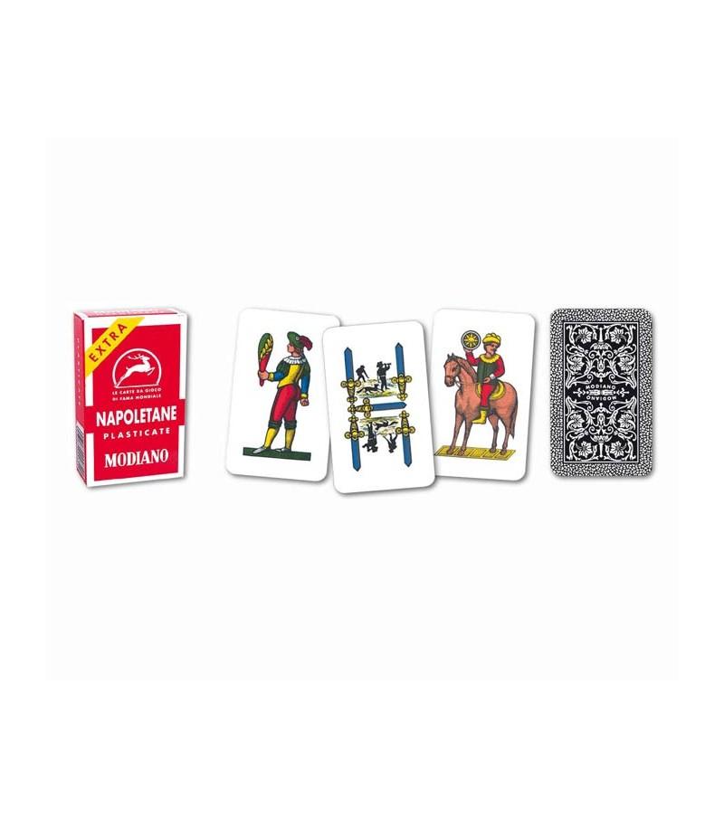 Napoletane Playing Cards