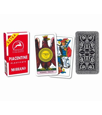 Piacentine Playing Cards