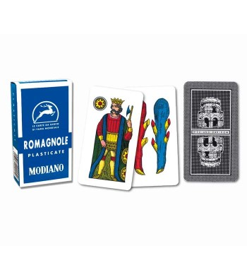 Romagnole Playing Cards
