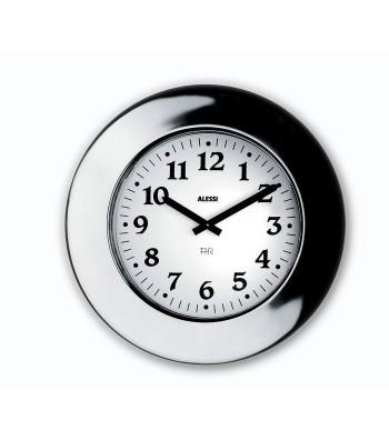 wall clock momento design Aldo Rossi