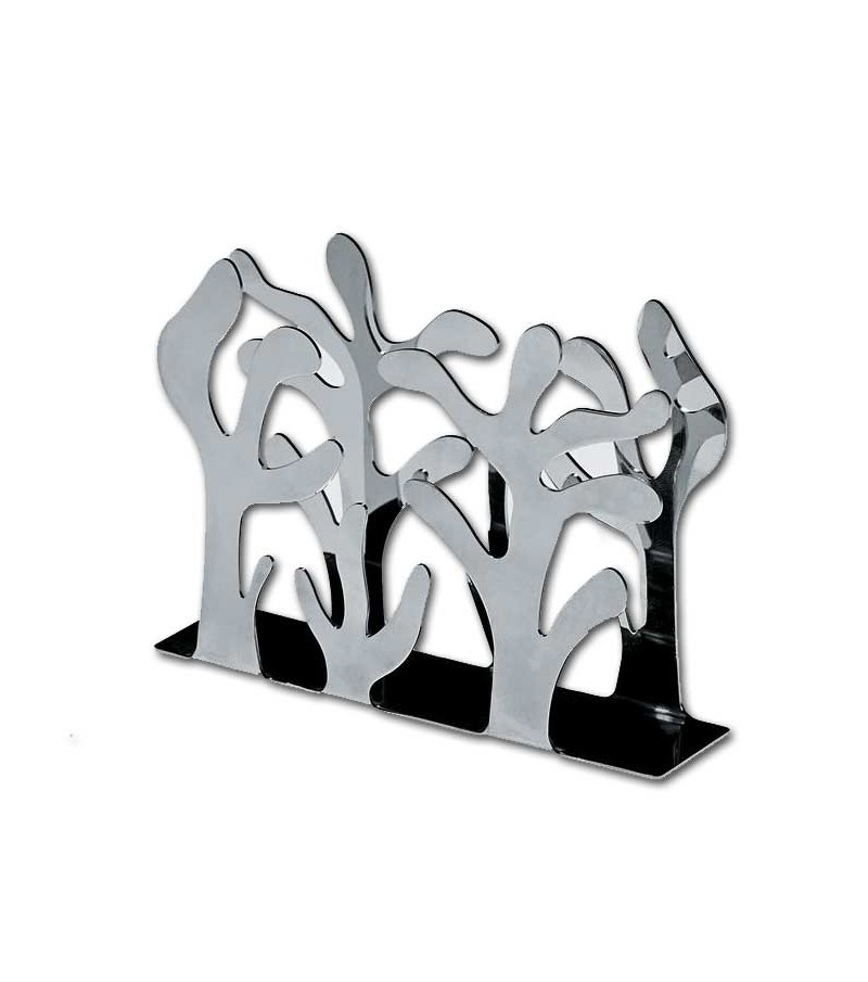 napkin holder mediterraneo design Emma Silvestris