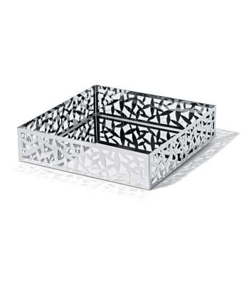 flat paper napkin holder cactus design Marta Sansoni