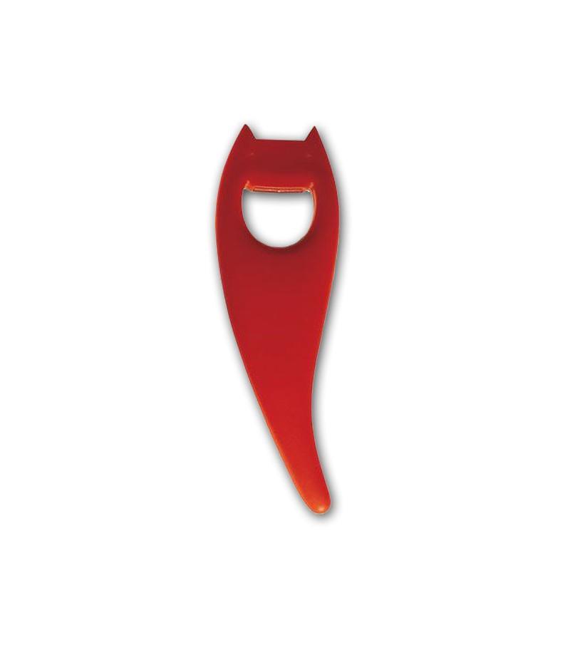 bottle opener diabolix design Biagio Cisotti