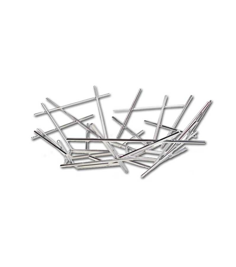 basket blow up design Fratelli Campana