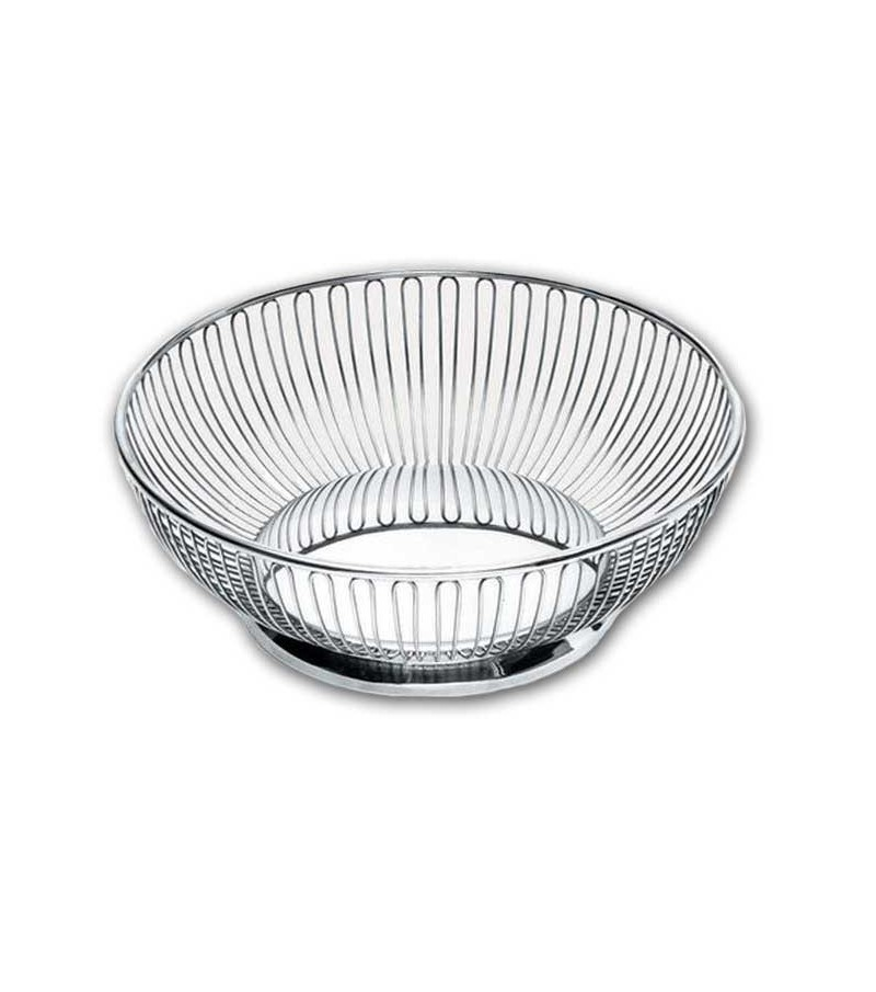 round basket design by Alessi Technical Department
