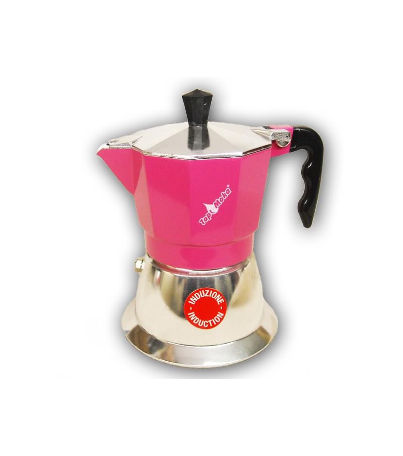 Caffettiera Espresso Induzione