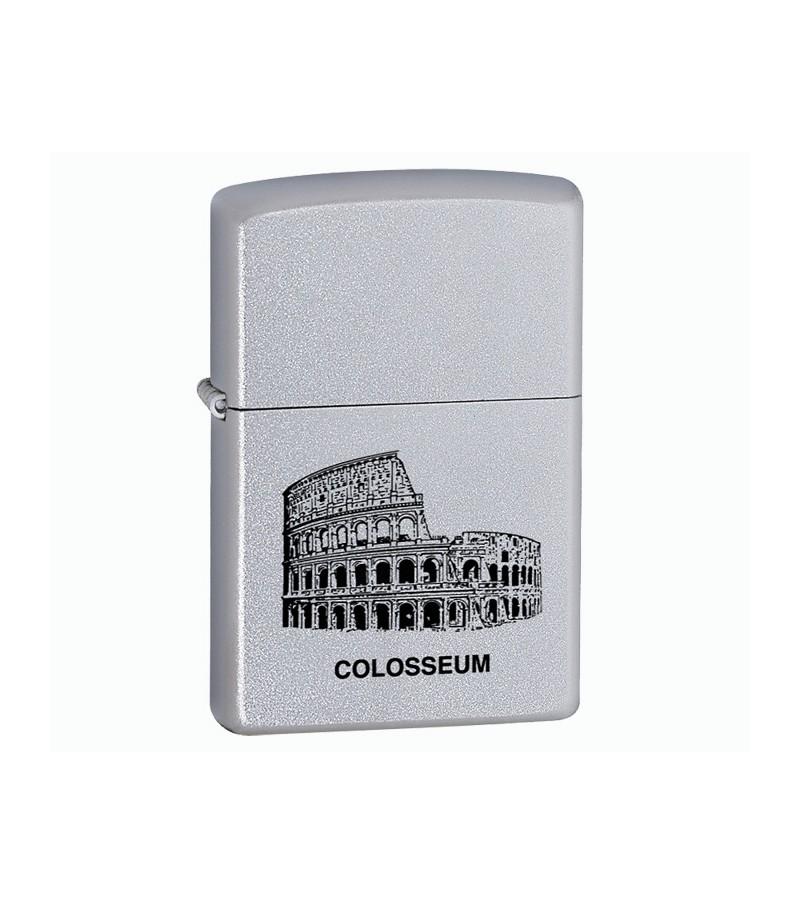 Accendino Zippo Roma Colosseo