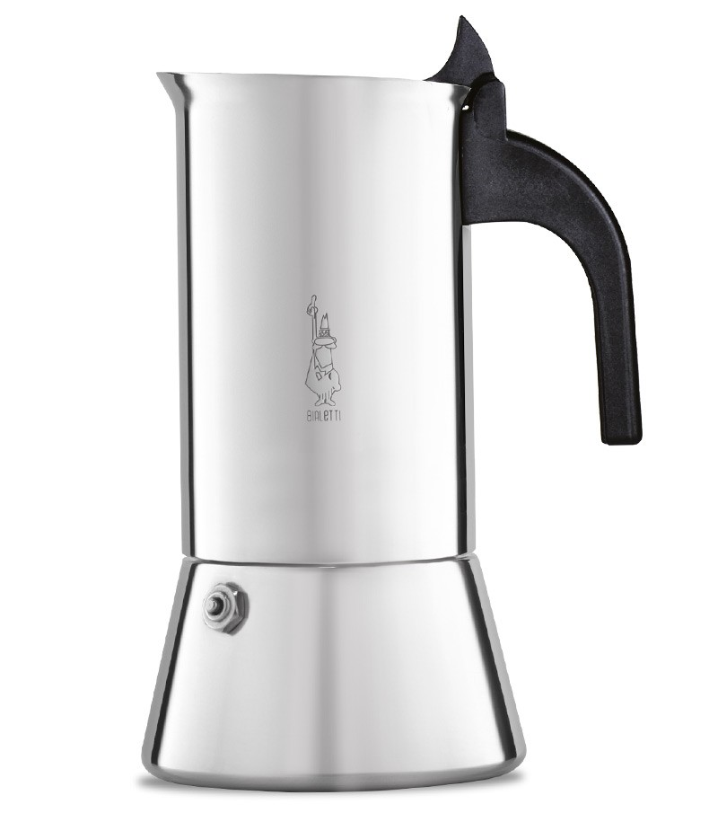 Espresso coffee maker model Venus induction