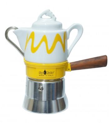 """Caffettiera Espresso modello """"Goccia"""""""