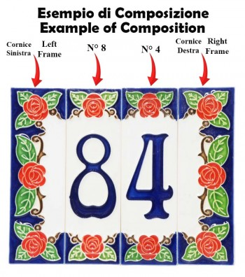 Example of Composition, number 84