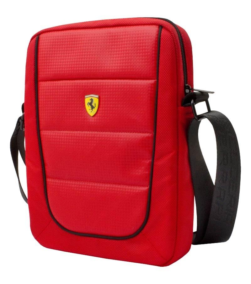 Borsa Tracolla Scuderia Ferrari