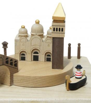 Carillon Venezia e ponte