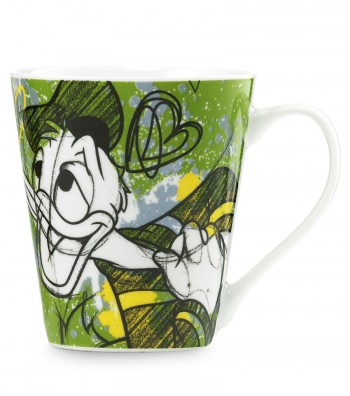mug Donald Duck