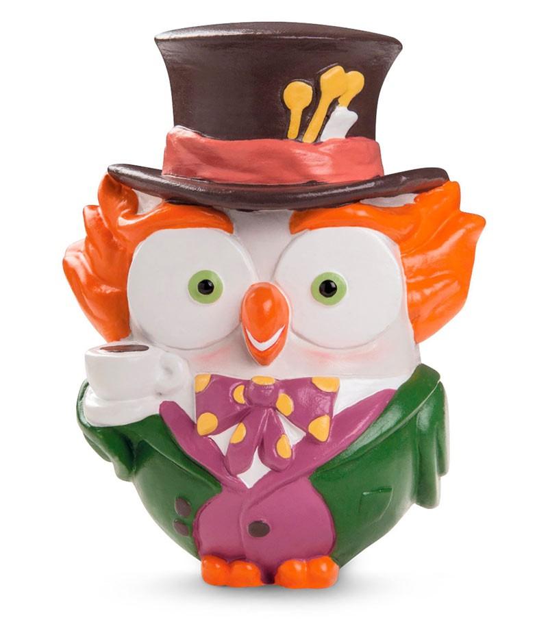 "ceramic figurine goofo ""Mad hatter"""