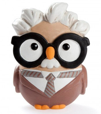"""statuetta goofo """"Albert Einstein"""""""