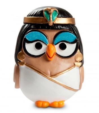 "ceramic figurine goofo ""Cleopatra"""