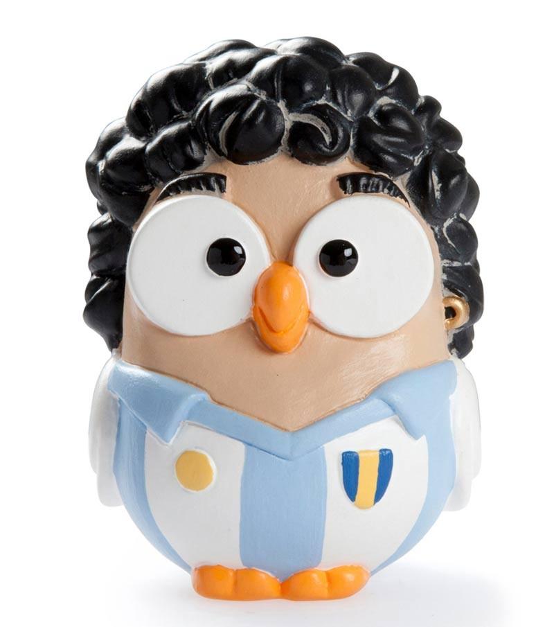 "statuetta goofo ""Diego Armando Maradona"""