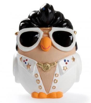 "statuetta goofo ""Elvis Presley"""