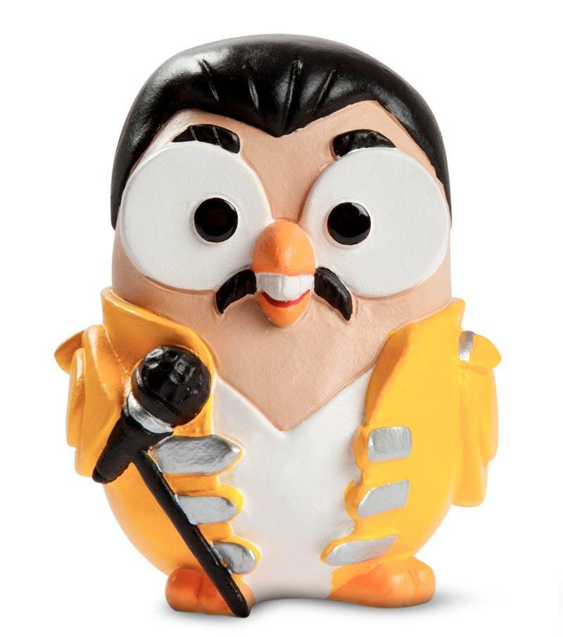 "ceramic figurine goofo ""Freddy Mercury"""