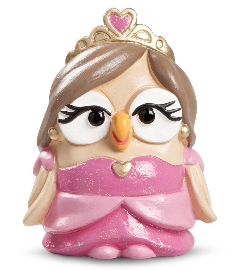 "ceramic figurine Goofo ""Princess Aurora"""
