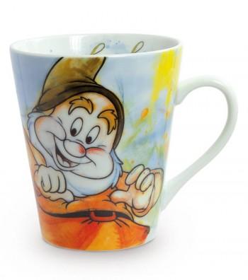 Happy 7 dwarfs mug
