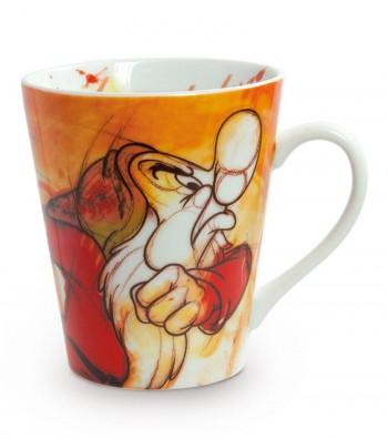 Grumpy 7 dwarfs mug