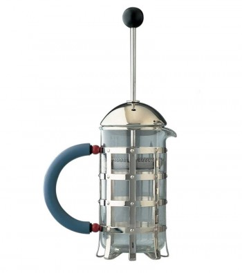 press filter coffee maker design Michael Graves