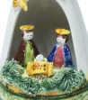Nativity detail