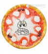 Ceramic Pizza Plate Arrabbiata