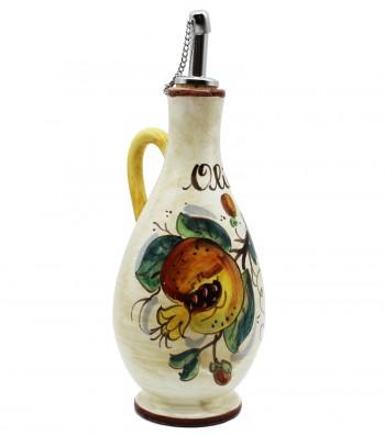 Oliera in ceramica