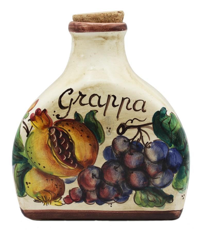 Bottiglia per grappa