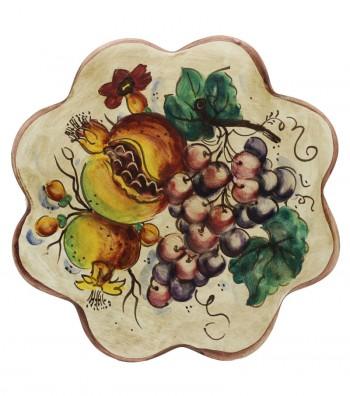 Appoggia pentola in ceramica