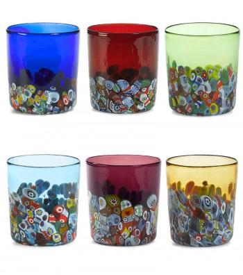 Bicchiere San Marco Acqua
