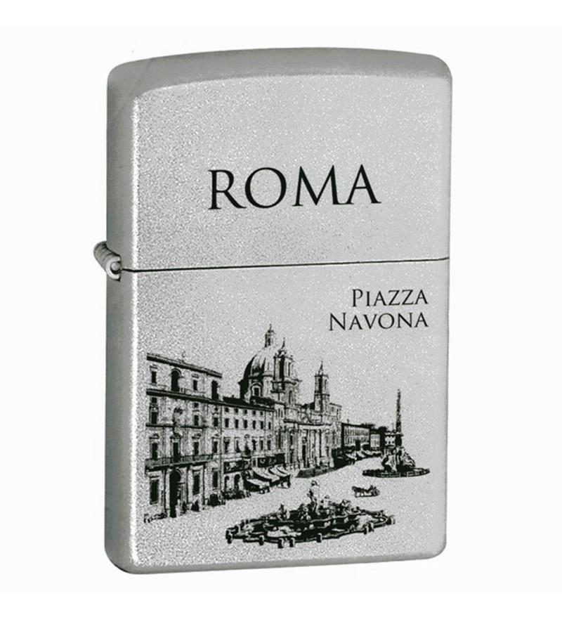 Zippo Roma-Italia