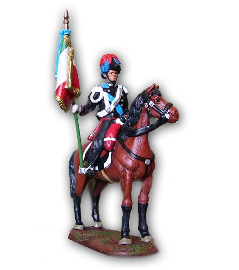 Soldatini a Cavallo