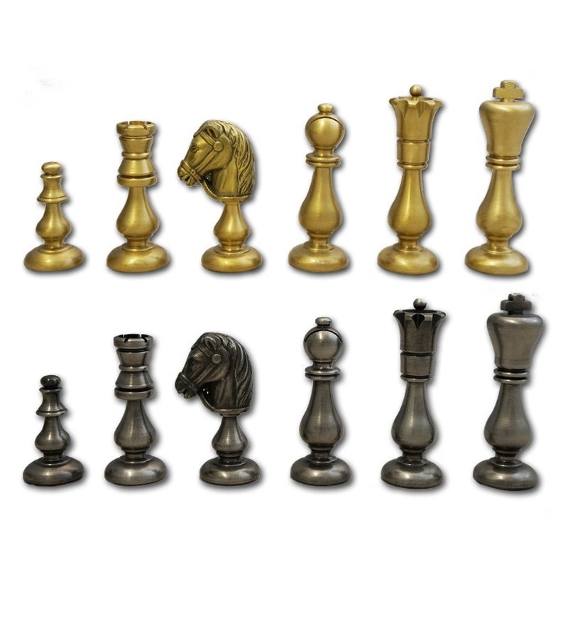 Chess mes