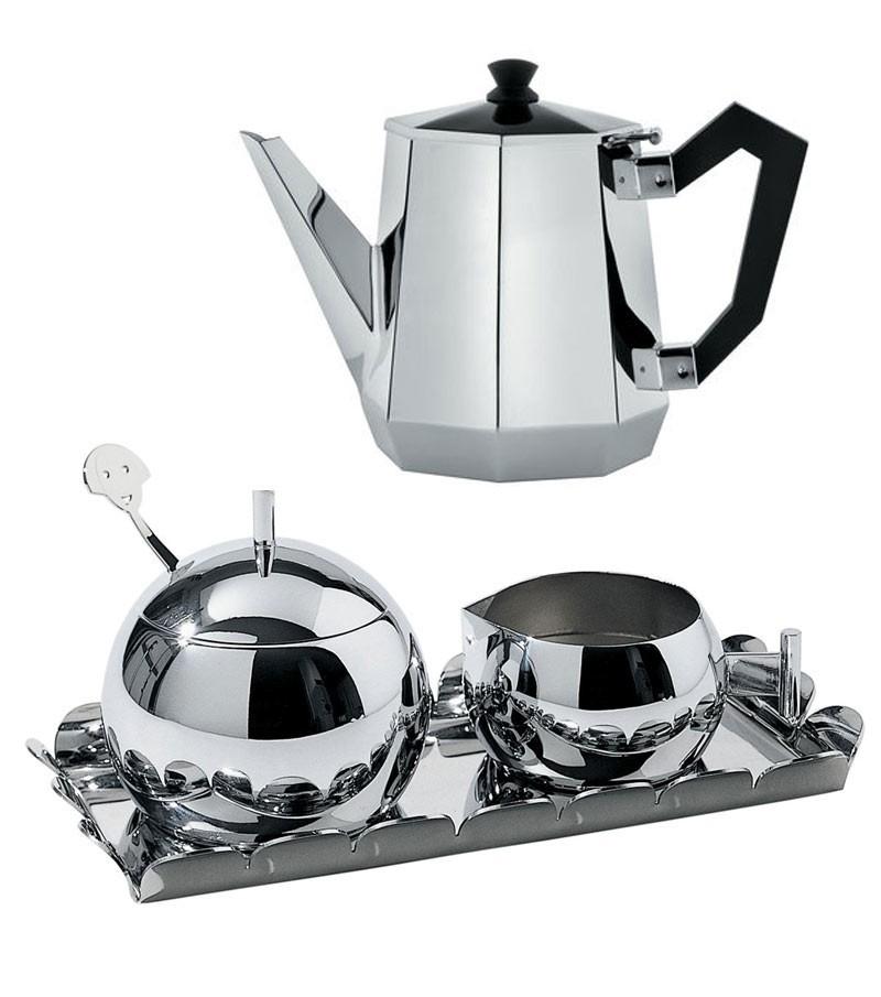 Accessori tè e caffè