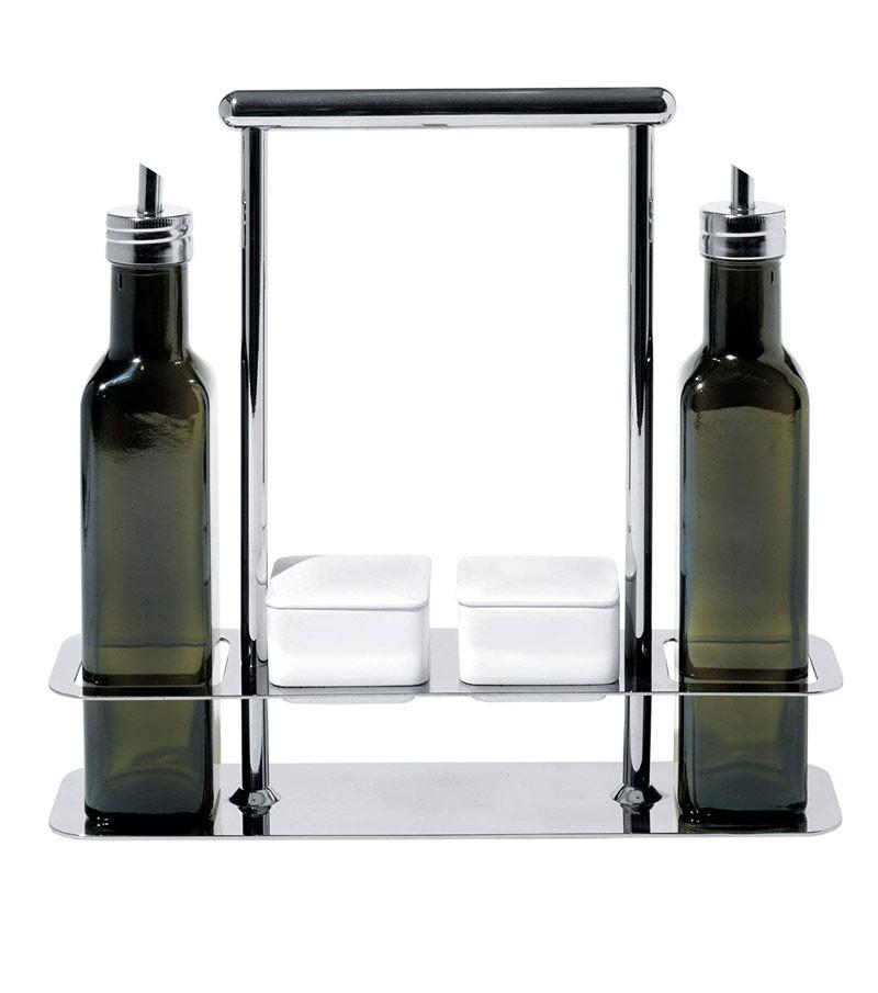 Oil cruets / Condiment Sets