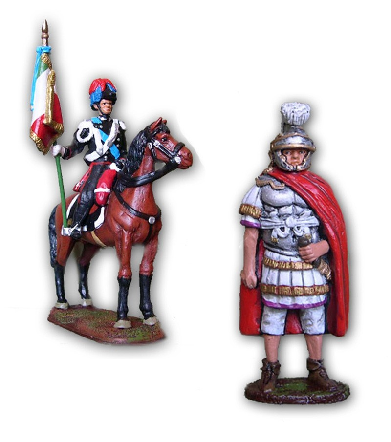 Soldatini in Piombo