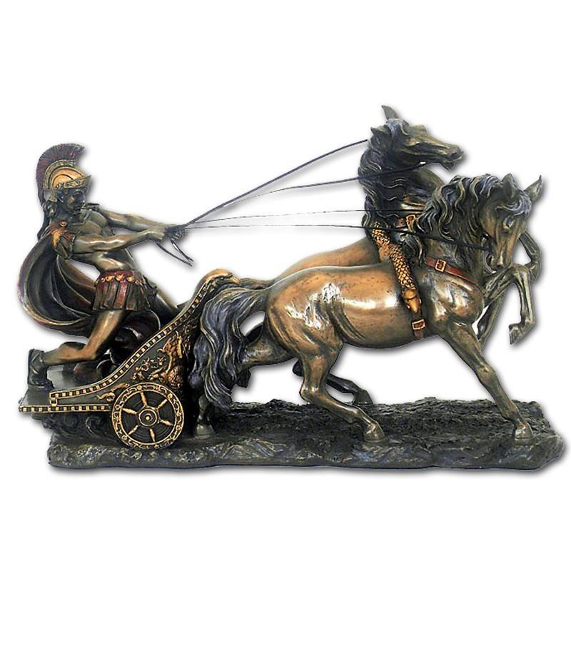 Riproduzioni di Statue in Resina e Bronzo