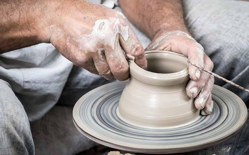 Festa della Ceramica 2016